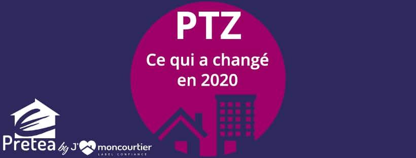 Read more about the article Modification du PTZ (Prêt à Taux Zéro) depuis 2020